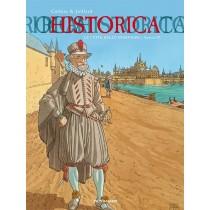 Historica vol.06: Le 7 vite...