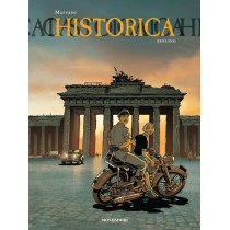 Historica vol.07: Berlino