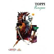Toppi - vol. 03 Sulle rotte...
