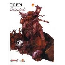 Toppi - vol. 05 Sulle rotte...