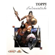 Toppi - vol. 06 Sulle rotte...