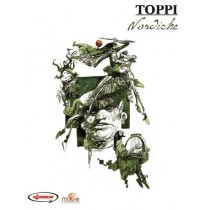 Toppi - vol. 10 Sulle rotte...