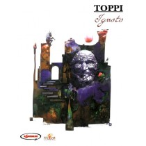 Toppi - vol. 12 Sulle rotte...