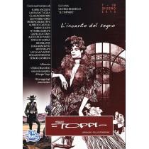 Sergio Toppi: L'incanto del...