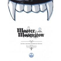 Master Mosquiton vol.2 (di 4)