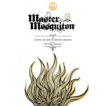 Master Mosquiton vol.4 (di 4)