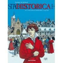 Historica vol.09: Le 7 vite...