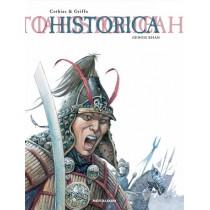 Historica vol.10: Gengis Khan