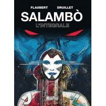 Salambo': L'integrale...