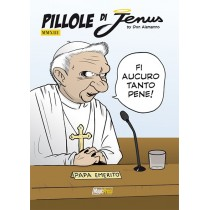 Pillole di Jenus vol.1
