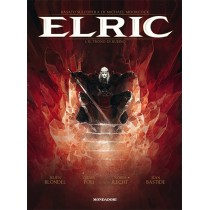 Prima n.01: Elric vol.1 -...