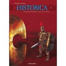 Historica vol.12: Gli scudi...