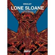 Lone Sloane: L'integrale...