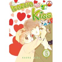 Itazura na Kiss vol.05 (di 12)