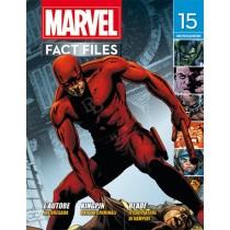 MARVEL FACT FILES n.09
