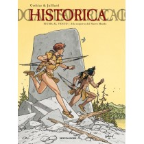 Historica vol.13: Piuma al...