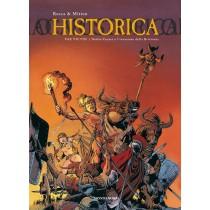 Historica vol.14: Vae...