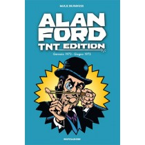 Alan Ford - TNT Edition vol.08