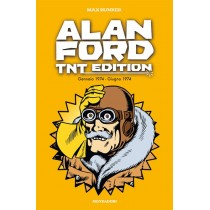 Alan Ford - TNT Edition vol.10