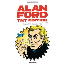 Alan Ford - TNT Edition vol.13