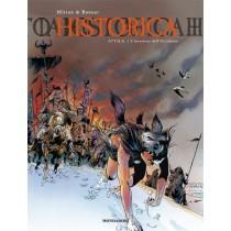 Historica vol.16: Attila -...