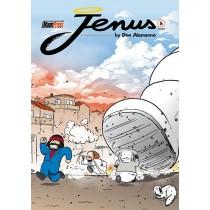 Jenus di Nazareth vol.05