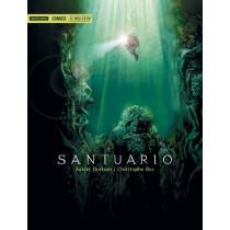 Fantastica vol.02: Santuario