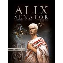 Prima n.03: Alix Senator 1...