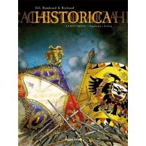 Historica vol.17: La battaglia