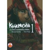 Kagemusha - vol.01 (di 2)...