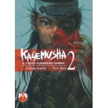 Kagemusha - vol.02 (di 2)...