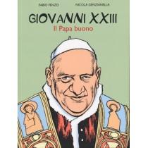 Giovanni XXIII: Il Papa buono