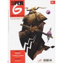 Super G n.4 (Anno 2 numero 1)