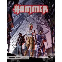 Hammer vol.01