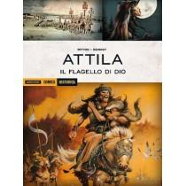 Historica vol.22: Attila -...