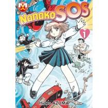 Nanako SOS vol.01 (di 5)