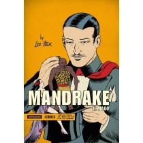 Mandrake - il Mago vol.1:...