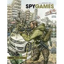 Prima n.07: Spy Games 1 -...