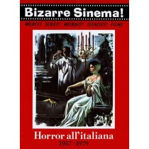 Horror all'italiana 1957-1979