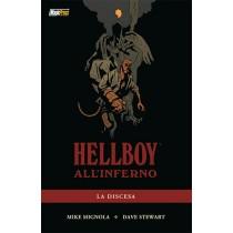 Hellboy all'Inferno vol.1:...