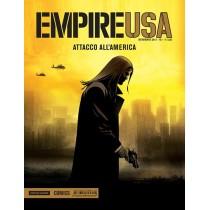 Empire USA vol.1: Attacco...
