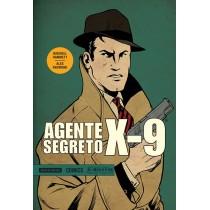 Agente Segreto X-9 vol.1:...