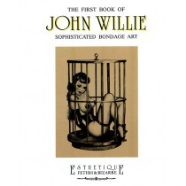 The First Book of John Willie