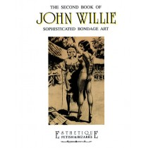The Second Book of John Willie
