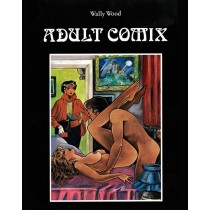 Wally Wood's Adult Comix