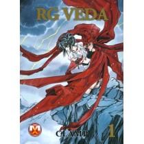 RG Veda vol.01 (di 10)