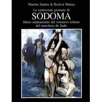 Le 120 giornate di Sodoma