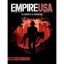 Empire USA vol.3: La colpa...