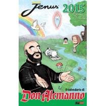 Jenus - Il calendario di...