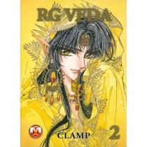 RG Veda vol.02 (di 10)
